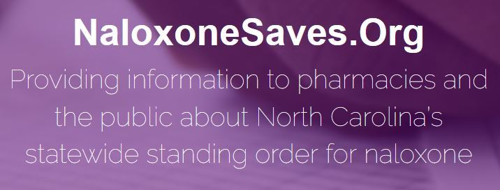 Naloxone Saves