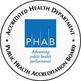Public Health Accreditation Board Seal