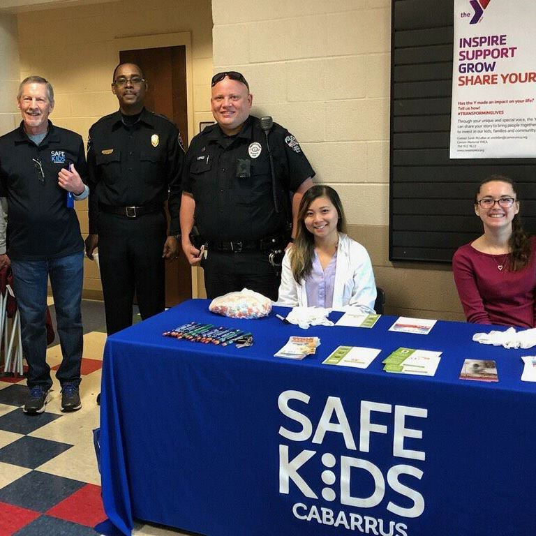 West Cabarrus - DEA Take Back Event