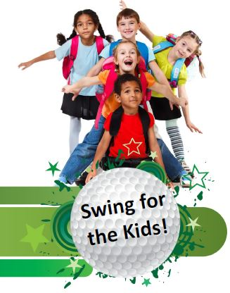Swing For The Kids