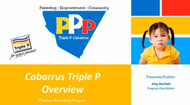 triple p overview